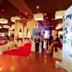 Salón celebración boda china