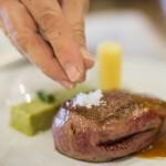 carne menu boda