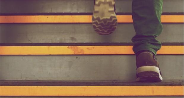 Abades Hoteles Habitos saludables Subir escaleras mejor que subir en ascensor te contamos porque