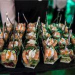 gastronomia Abades Tu boda en Loja 12