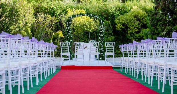 tu boda en loja Abades Loja